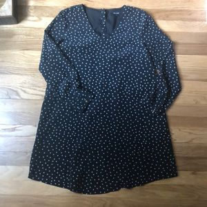 Madewell Star dress